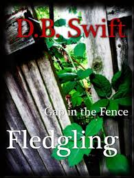 Fledgling Gap In The Fence Book 2 Ebook Swift D B Amazon In Kindle Store