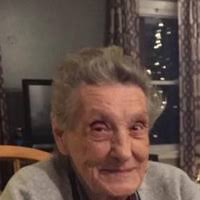 Obituary | Evelyn Maxine Smith | Kyger Funeral Home