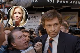 The Front Runner' Fact Check: Was Donna Rice Really a Phi Beta ...
