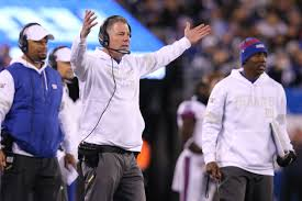 Pat Shurmur: Is this new beginning with NY Giants or beginning of end?