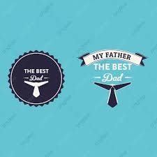 Happy Fathers Day Wishes Overlays ...