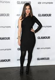 Gina Philips - Gina Philips Photos - Glamour Reel Moments ...