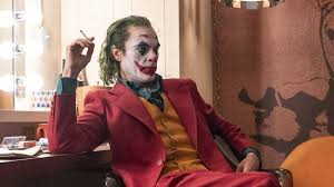 the system s broken and joker director aimed to explore that on