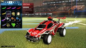 So Happy On Finally Finding That Black Rlcs Decal Car Done Rocketleague