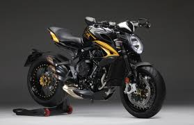 MV Agusta Equips the Brutale And Dragster 800 RR with Semi-Automatic Clutch  - autoevolution