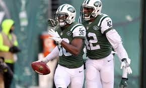 Falcons sign former Jets safety to fill Rashard Causey's roster spot