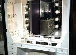 homemade vanity lights easy craft ideas