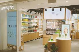 korean beauty brand is opening