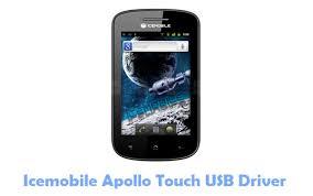 Download Icemobile Apollo Touch USB ...