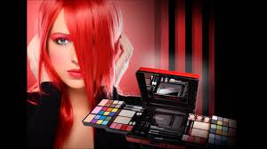 glam dailylife forever52 makeup kits