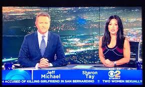 Thank you Sharon Tay, Garth Kemp,... - Jeff Michael Journalist | Facebook