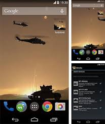 android 3 0 live wallpapers free