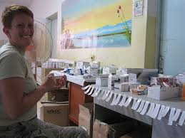 Eielson medics overcome challenges during Operation Pacific Angel -  Mongolia > U.S. Air Force > Article Display