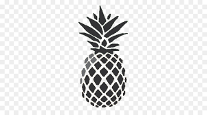 Tree Wall Clipart Sticker Pineapple Plant Transparent Clip Art