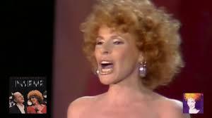 Ornella Vanoni & Gino Paoli - Ti lascio una canzone (Original Version) -  YouTube