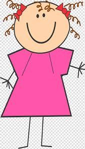 فتاة مضحكة رسم الكرتون امرأة Png