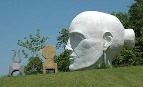 sculpture parks outside nyc