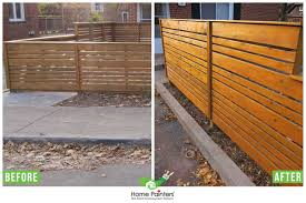 What Is The Best Paint For Fence Painting Home Painters Toronto