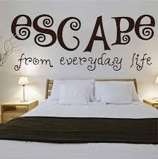 16d Wall Quotes 16d Vinyl Wall Decals Pvc Wall Living Room Sofa
