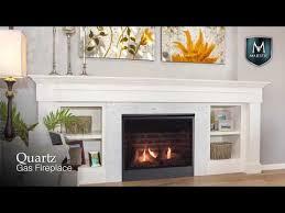 majestic gas fireplace showroom