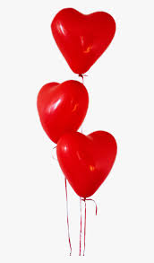valentinesday valentine red balloons
