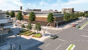 Oran Park vision revealed