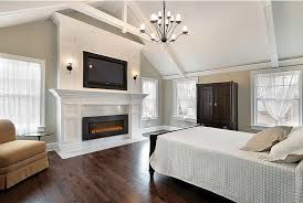 the best electric fireplaces for the