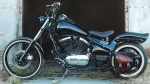 kawasaki vulcan 800 vn800 bobbercycle