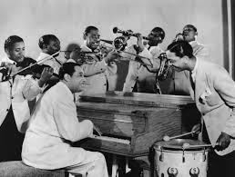 From the Archives: Jazz Great Duke Ellington Dies in New York Hospital at  75 - Los Angeles Times