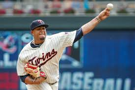 Rehabbing Adalberto Mejia meets up with Twins – Twin Cities
