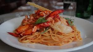 Jamie Oliver Lobster Spaghetti Pasta ...