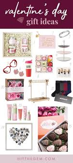 gift guide valentine s day gifts for
