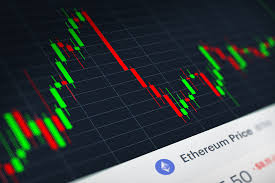Ethereum (ETH) cryptocurrency stock price chart free image download