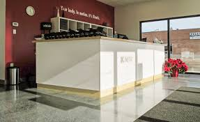 kinetic indoor cycle fitness