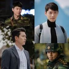 best crash landing on you images in hyun bin korean