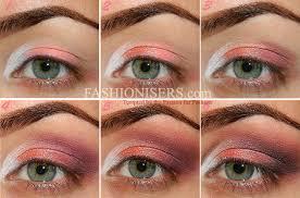 clic party makeup tutorial