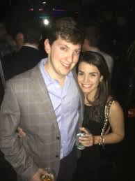 Anna Epstein and Aaron Steeg's Wedding Website