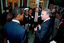 Kenneth C. Griffin AB '89   Stories   Harvard Alumni
