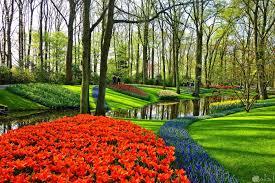 صور حدائق جميلة منسقة بشكل رائع وتصميمات مميزة