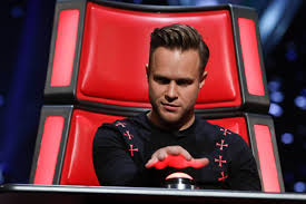 Who's in Team Olly Murs on The Voice 2019?