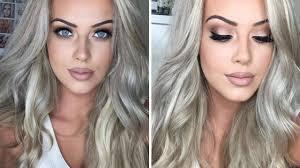 makeup tutorial chloe boucher