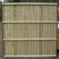 We Stock All Types Of Fencing And Supply Hertfordshire Buckinghamshire