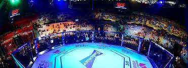 ufc fight night 170 in brazil