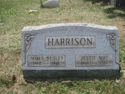 James Wesley Harrison (1862-1946) - Find A Grave Memorial