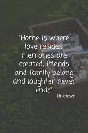 home quotes that ll make you miss home conservatory