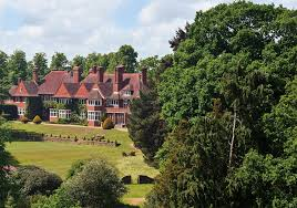 Adele's house in West Sussex is on the market for £7.25million