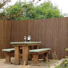 Backyard X Scapes 6 Ft H X 8 Ft W Wood Fence Panel Reviews Wayfair