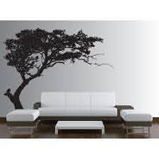Wall Tree Decal Wayfair
