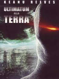 Amazon.com: Ultimatum Alla Terra (2008+1951) (SE) (2 Dvd): keanu ...