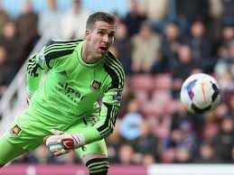 Adrian: West Ham keeper ready to stop Liverpool's SAS strike force | The  Independent | The Independent